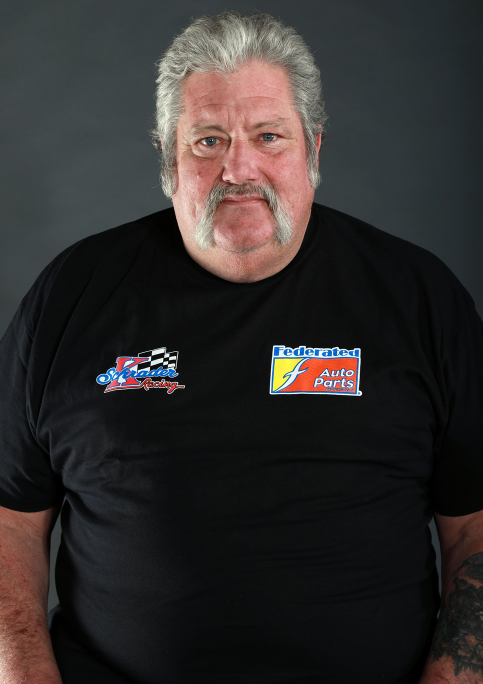 Official Internet Home of Schrader Racing: